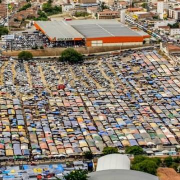 Pesquisa aponta efeitos da pandemia nas feiras de confecções do Agreste Pernambucano