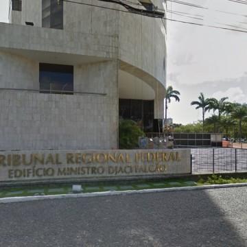 TRF-5 realiza primeira sessão virtual de julgamento