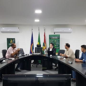 Pernambuco tem o primeiro caso de transmissão comunitária do Covid-19