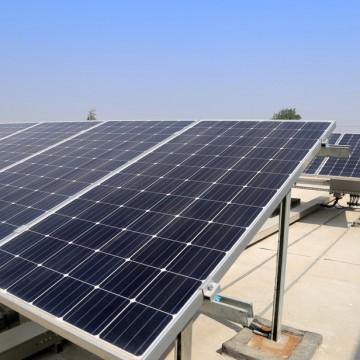 Empresa italiana fortalece investimentos em geração de energia solar em Pernambuco