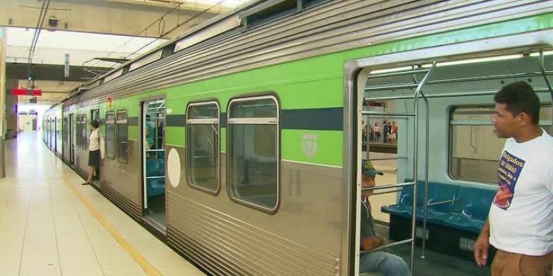 De acordo com a Companhia Brasileira de Trens Urbanos (CBTU), a mudança foi feita pelo fim do período de manutenção provocado por um acidente envolvendo uma composição que saiu dos trilhos em 21 de novembro deste ano