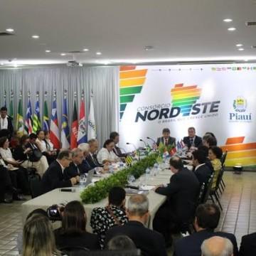 Potencial de investimento do nordeste é apresentado a empresários europeus