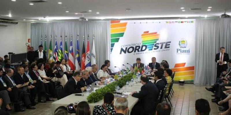 Secretário estadual de desenvolvimento econômico afirma que projetos de infraestrutura foram desenvolvidos a partir da reunião