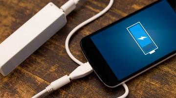 Veja como otimizar a bateria do seu Smartphone