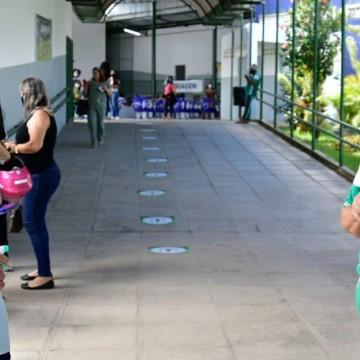 Prefeitura de Caruaru abre mais um Centro de Vacinação Covid-19