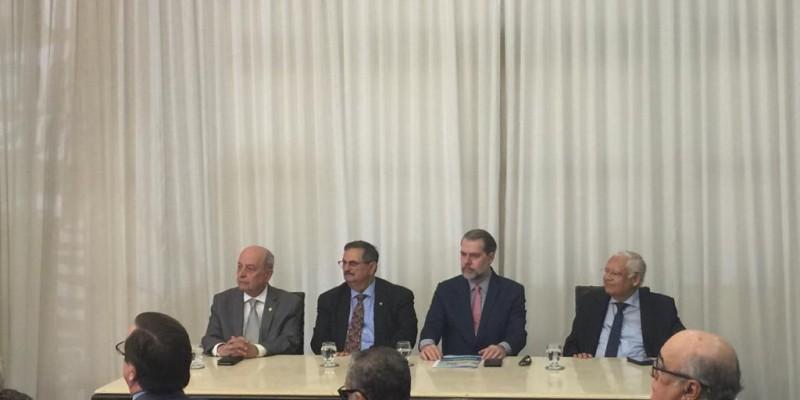 Encontro tem como objetivo promover um diálogo com os operadores do direito e buscar ampliar a integração do Poder Judiciário