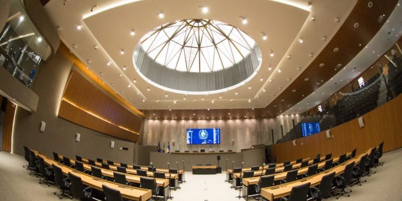 Entre as atividades retomadas estão debates nas Comissões Técnicas, análise de projetos e aprovação de leis em Plenário