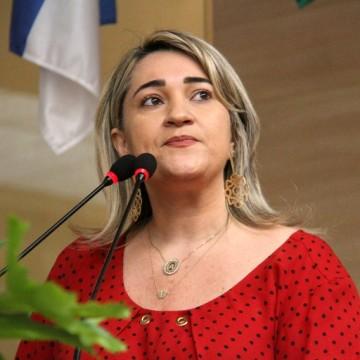 Vereadora do Recife cria PL para beneficiar artistas locais
