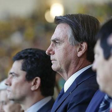 Em depoimento, Moro acusa Bolsonaro de pedir comando da PF no Rio