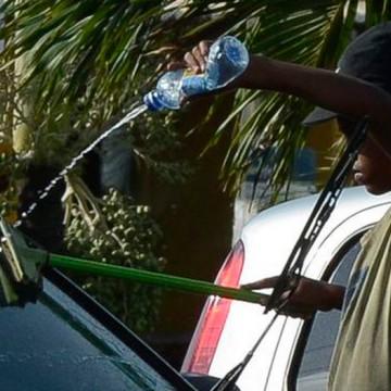 Trabalho infantil aumenta 38% durante o carnaval
