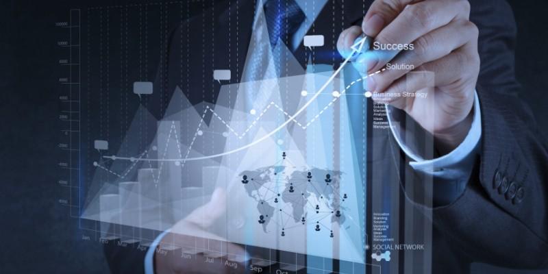 O resultado demonstra aceleração da atividade econômica no terceiro trimestre