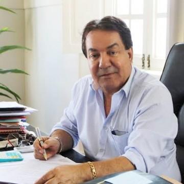 Prefeito de Garanhuns diz que usará estrutura do hospital de campanha como maternidade após pandemia