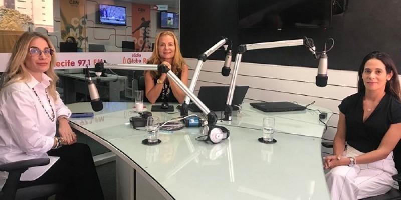 A advogada Gisele Martorelli e a consultora Helena Rocha abordam o tema sob perspectiva das empresas familiares
