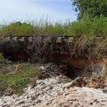 Polícia Federal investida extração ilegal de areia próximo aos trilhos do VLT na RMR