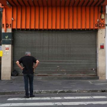 Economia na América Latina deve cair 9,1% em 2020, com pandemia