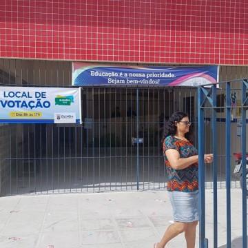 Olinda realiza neste domingo eleição para conselheiros tutelares