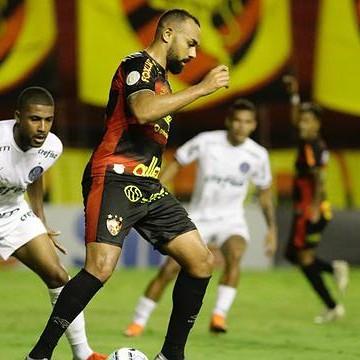 Palmeiras vence Sport na abertura da 29ª rodada da Série A
