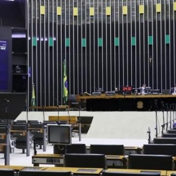 Câmara vota auxílio emergencial para estados e municípios