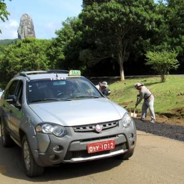 Carros movidos a combustível passa a ser proibido em Noronha