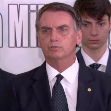 Entidades Pernambucanas reagem a fala do presidente Jair Bolsonaro