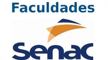 Faculdade Senac faz seleção para unidades do Recife, Caruaru e Petrolina