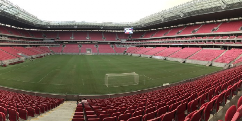 A partida será contra a Bolívia, no dia 27 de março, e marca o início da trajetória rumo à Copa do Mundo de 2022