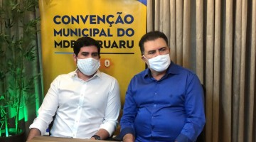 Grupo liderado por Tony Gel não lança candidado à prefeitura de Caruaru