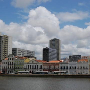 Apac emite alerta de chuvas moderadas a fortes em Pernambuco neste sábado (03)