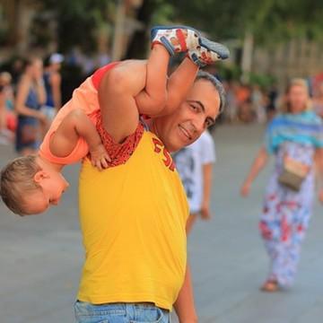 Pesquisa mostra que homens querem ficar mais participativos na paternidade