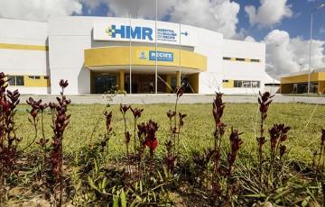 Hospital da Mulher do Recife completa cinco anos com mais de 1 milhão de atendimentos realizados