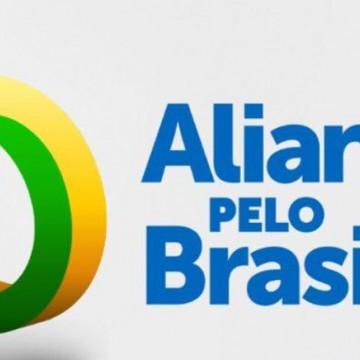 Encontro do Aliança pelo Brasil em Pernambuco