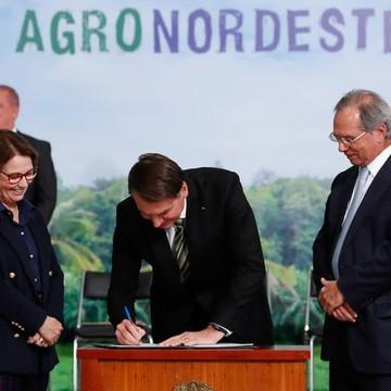 Plano Agronordeste é lançado visando desenvolvimento sustentável