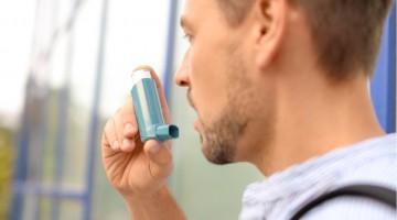 Asma: relação com a COVID-19 e alimentação adequada