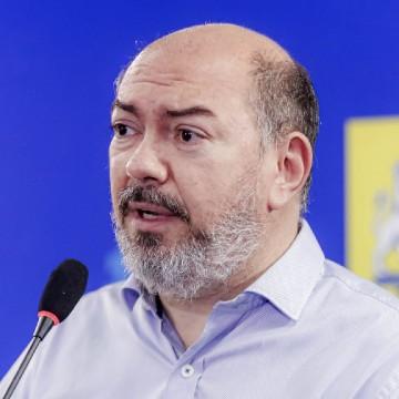 Recife chega a 66% de isolamento e secretário agradece
