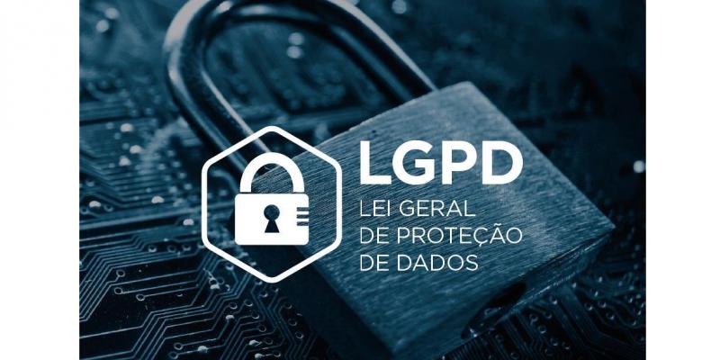 A LGPD tem objetivo de regulamentar os dados pessoais dos usuários.