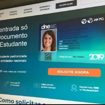 MEC lança app e ID Estudantil começa a ser emitida gratuitamente