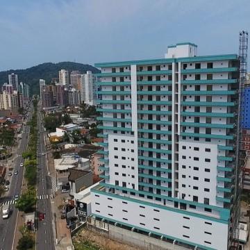 Melhora da economia aumenta confiança do setor imobiliário