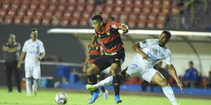 Após a vitória contra o Londrina pelo placar de 2x1, o time leonino abriu 5 pontos de distância para o Botafogo/SP
