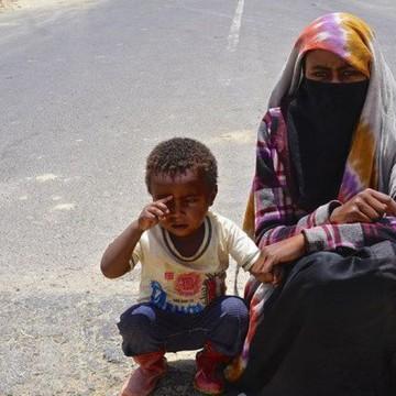 Pandemia aumenta risco de violência contra mulheres refugiadas