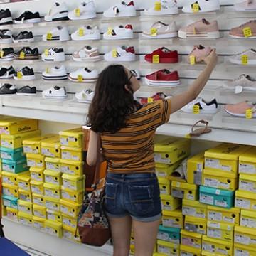 Panorama CBN: Comércio varejista de Pernambuco tem alta de 10,3% entre maio e junho