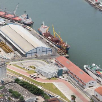 Porto do Recife deve receber mais de 2 mil turistas para o Carnaval