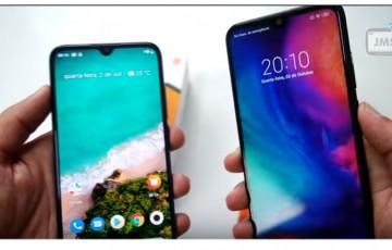 Xioami Mi A3 vs Redmi Note 7 - Qual a real diferença entre eles?