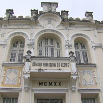 Vereadores do Recife retomam decisões do colegiado