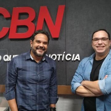 CBN Total terça-feira 13/07/2021