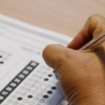 No Estado mais de 275 mil estudantes fazem prova do Enem