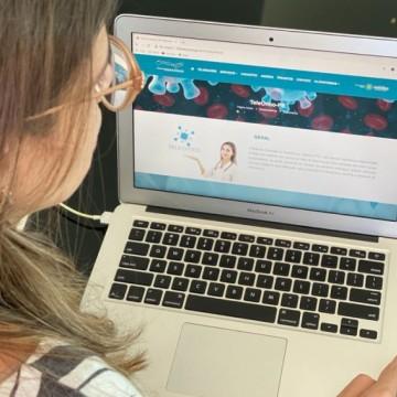 Consultas pela internet beneficiam pacientes com câncer