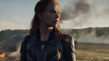 Marvel divulga 1° trailer do filme solo da Viúva Negra