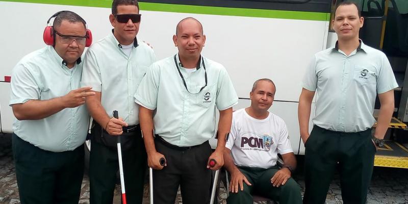 A iniciativa acontece após denúncias chegarem ao Grande Recife por meio dos canais de comunicação