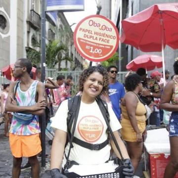 Chegada do carnaval impulsiona a economia criativa