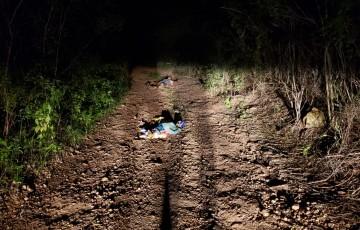 Homem é assassinado na zona rural de Caruaru